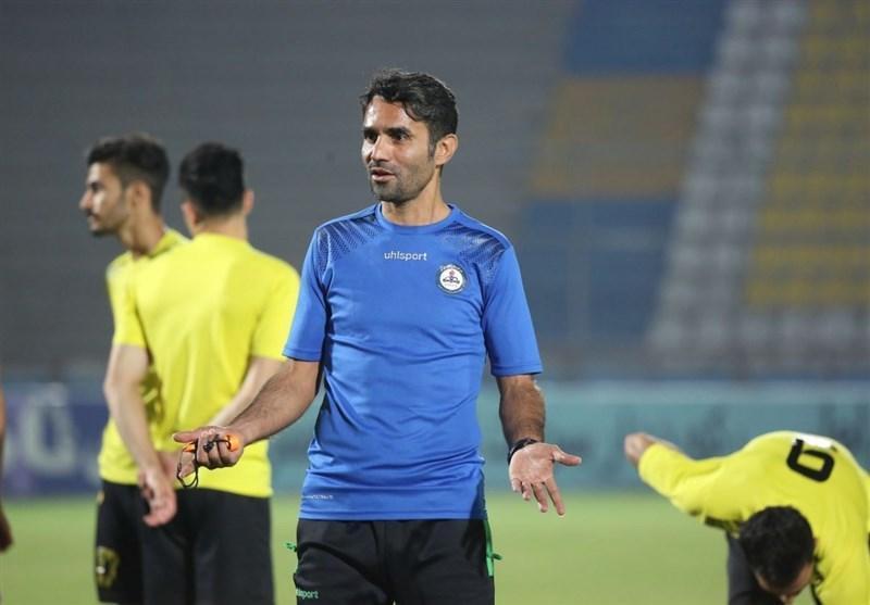 اسدی: قرارداد بازیکن زیر 23 سال یک تیم 7 تا 8 برابر بازیکن فیکس ماست، گل محمدی معلم من بوده است