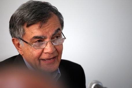 جمشید ممتاز نامزد عضویت در کمیسیون حقوق بین الملل مجمع عمومی سازمان ملل