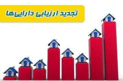 آیین نامه موضوع افزایش سرمایه از محل تجدید ارزیابی دارایی ها در کمیسیون اقتصاد دولت