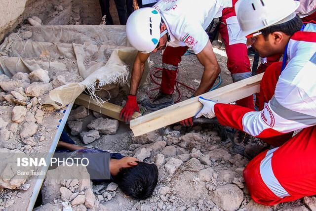نکاتی که در خصوص زلزله می دانیم اما انجام نمی دهیم