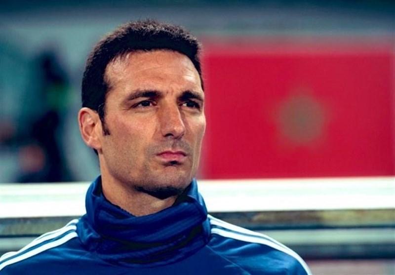 اسکالونی: در نیمه دوم بازی واکنش خوبی مقابل برزیل داشتیم، بازیکنانم جان شان را برای پیراهن آرژانتین می دهند