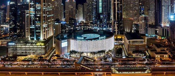 دبی مارینا مال بهترین جای خرید در خاور میانه