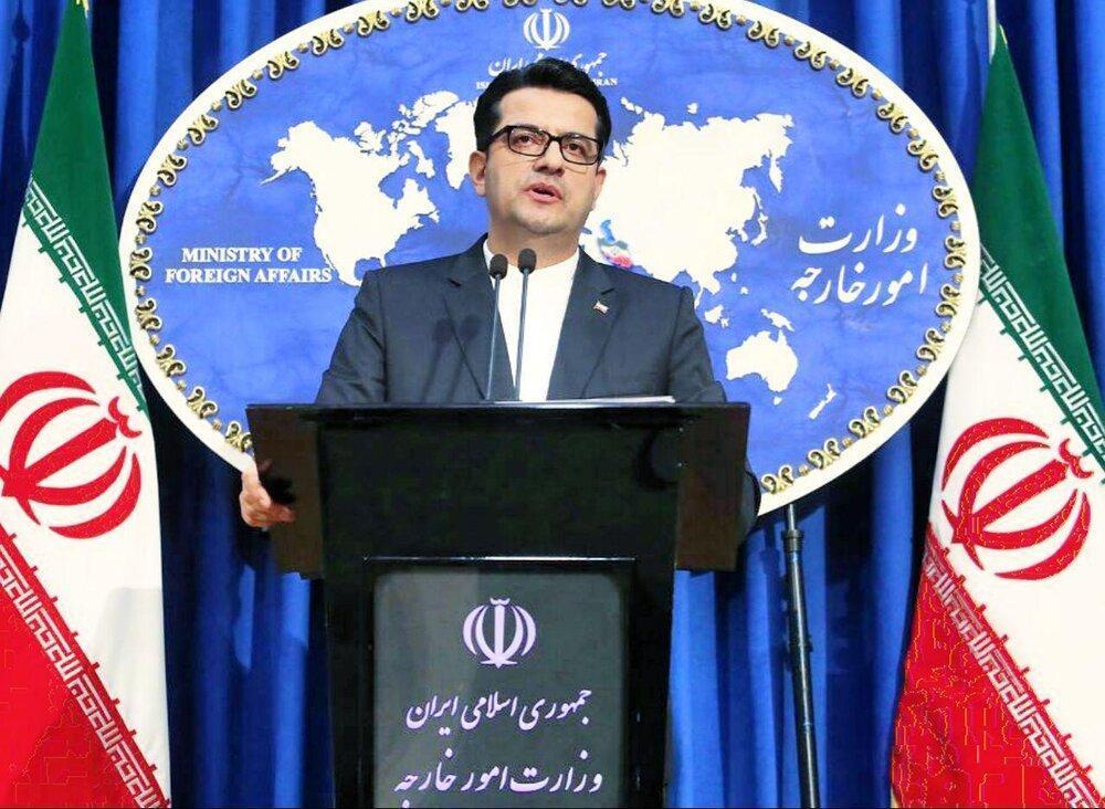 موسوی خطاب به شرکت کنندگان در نشست منامه: توهم را کنار بگذارید