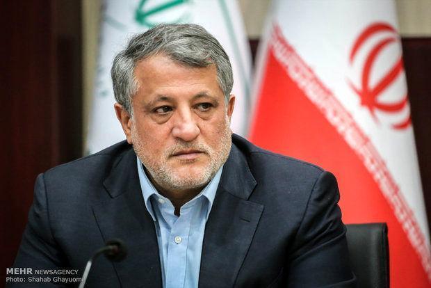 هاشمی: شرایط حمل ونقل عمومی تهران در بدترین شرایط قرار گرفته است