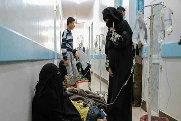 شهادت 5 کودک یمنی در اثر انفجار یک خمپاره در الحدیده