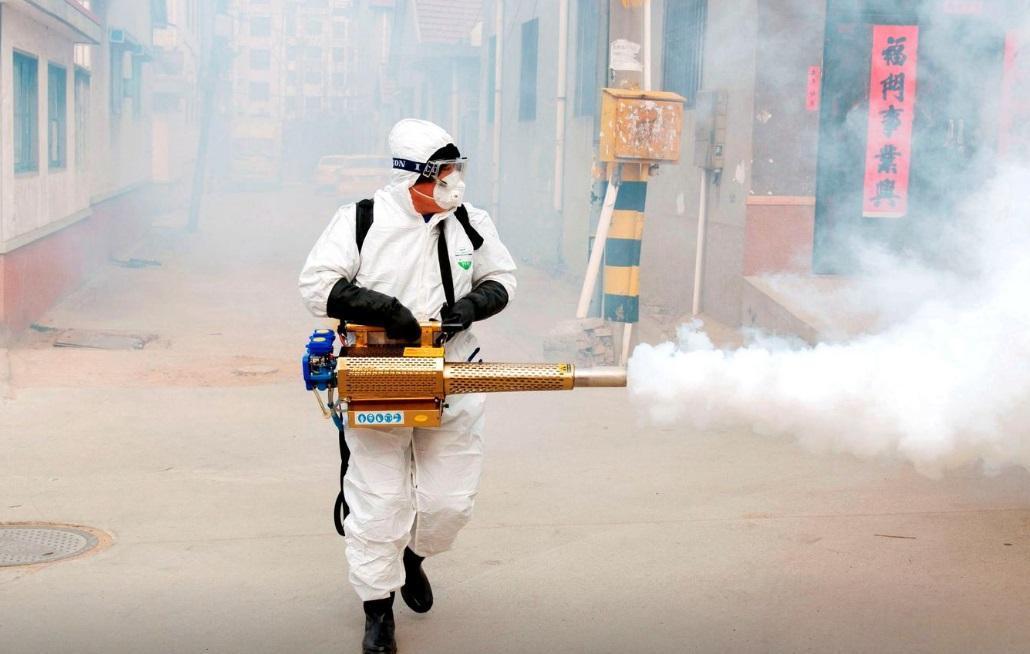 چین، تست کرونای یک شهر 9 میلیون نفری در 5 روز، دلیل: ابتلای 11 نفر به کرونا