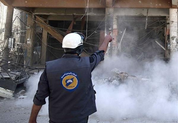 روسیه: تروریست ها در تدارک حمله شیمیایی به ادلب در شمال سوریه هستند