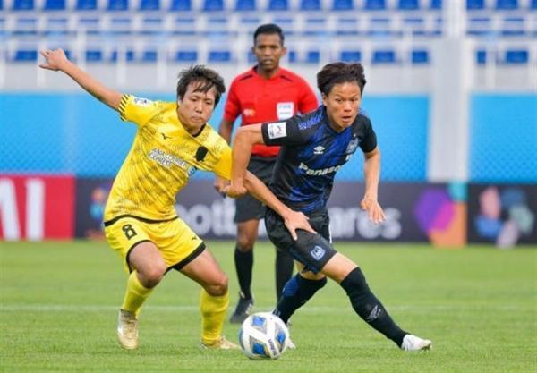 لیگ قهرمانان آسیا، چهارمین پیروزی جئونبوک کره جنوبی